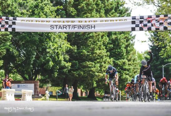 Golden State e3 Crit Finish
